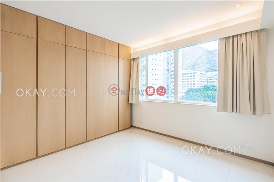 4房2廁,實用率高,極高層,連車位松柏新邨出租單位43司徒拔道 | 灣仔區-香港-出租|HK$ 98,000/ 月