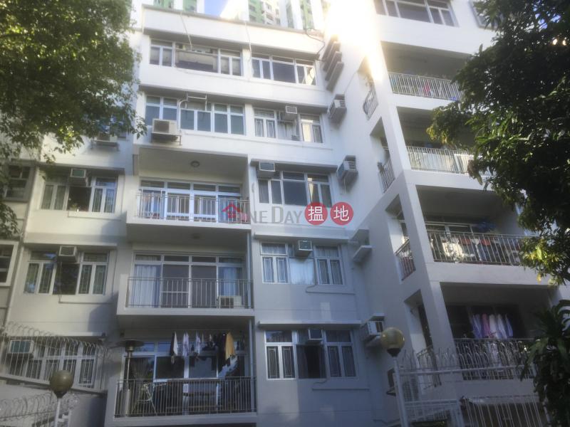 香港港安醫院-荃灣職員宿舍 (Hong Kong Adventist Hospital Staff Quarters) 荃灣西|搵地(OneDay)(1)