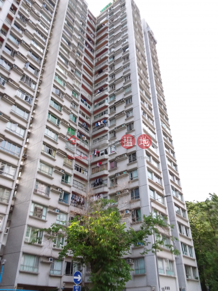 豪景花園2期富儷閣(10座) (Hong Kong Garden Phase 2 Fontana Heights (Block 10)) 深井|搵地(OneDay)(1)