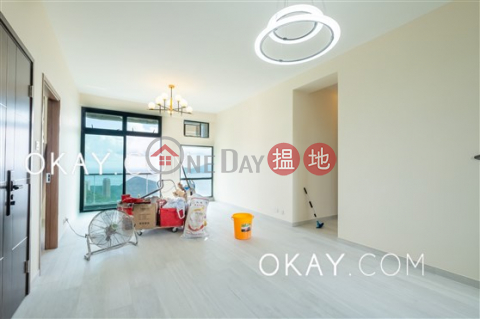Stylish 4 bedroom with balcony & parking | For Sale|Tower 3 37 Repulse Bay Road(Tower 3 37 Repulse Bay Road)Sales Listings (OKAY-S10042)_0