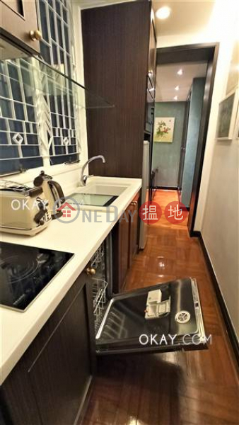 Stylish 2 bedroom with balcony | Rental, Apartment O 開平道5-5A號 Rental Listings | Wan Chai District (OKAY-R391410)