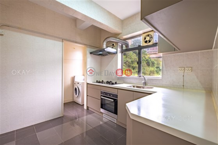 Elegant 1 bedroom on high floor with racecourse views | Rental | 157-159 Wong Nai Chung Road 黃泥涌道157號 Rental Listings
