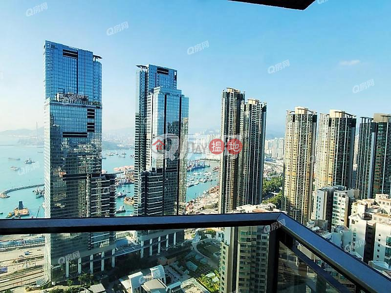The Arch Sun Tower (Tower 1A) | 3 bedroom High Floor Flat for Rent | The Arch Sun Tower (Tower 1A) 凱旋門朝日閣(1A座) Rental Listings