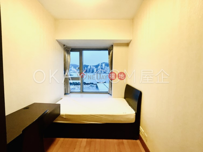 HK$ 35M, The Harbourside Tower 2   Yau Tsim Mong Unique 2 bedroom in Kowloon Station   For Sale