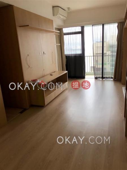 2房2廁,極高層,星級會所《盈峰一號出租單位》 盈峰一號(One Pacific Heights)出租樓盤 (OKAY-R75794)