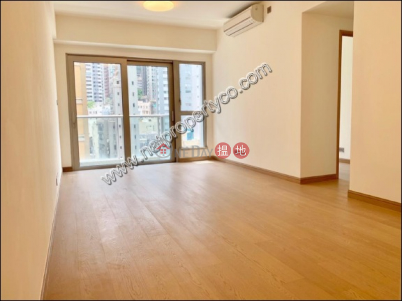 Newly renovated spacious flat for rent in Central 23 Graham Street | Central District Hong Kong Rental, HK$ 50,000/ month
