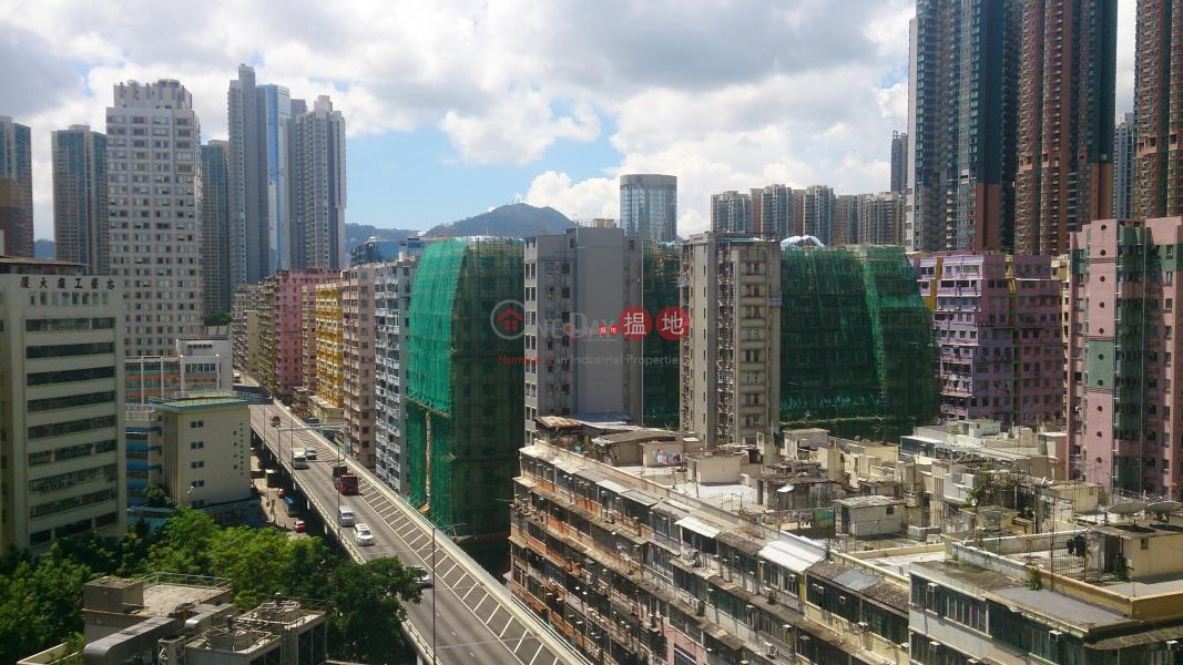 罕有放盤|油尖旺恒昌中心(Hang Cheong Centre)出售樓盤 (poonc-02718)
