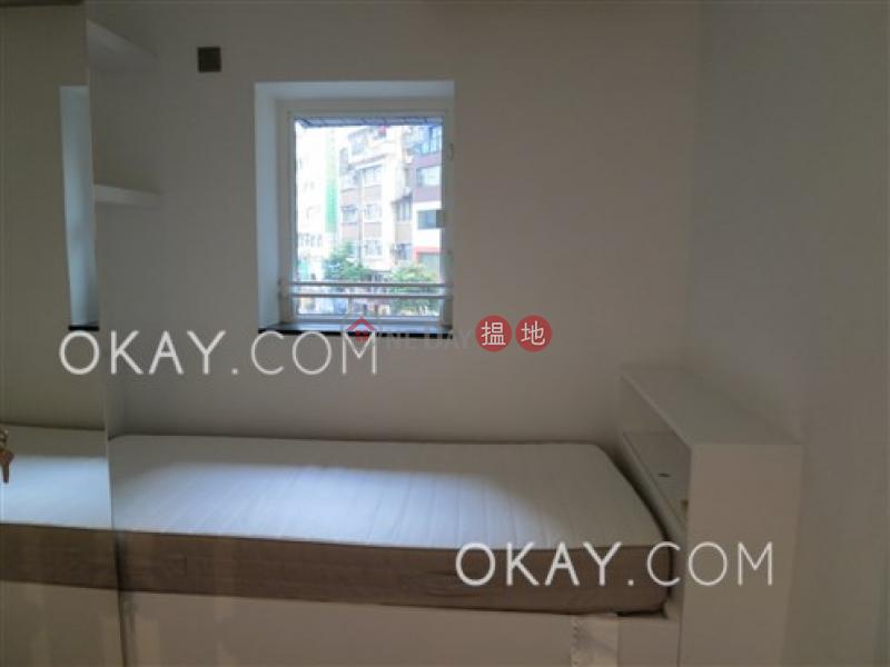 香港搵樓 租樓 二手盤 買樓  搵地   住宅 出售樓盤 2房1廁,實用率高《荷李活華庭出售單位》