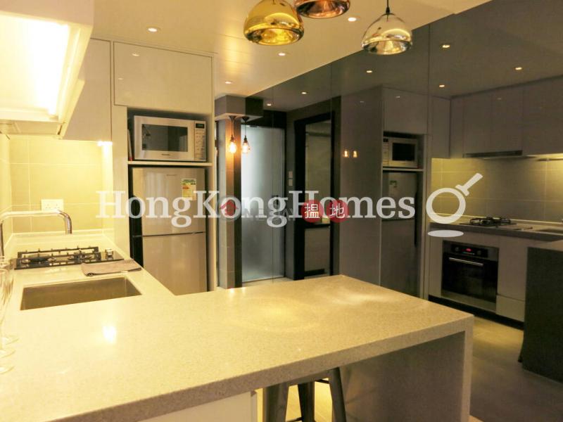 香港搵樓 租樓 二手盤 買樓  搵地   住宅 出售樓盤 福祺閣一房單位出售