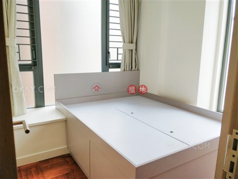 Practical 3 bedroom with balcony | Rental 18 Catchick Street | Western District, Hong Kong Rental, HK$ 26,300/ month