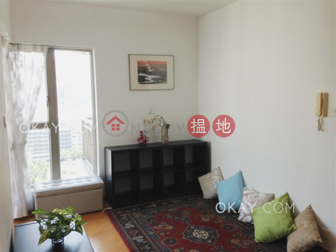 Lovely 3 bedroom with balcony | Rental|Wan Chai DistrictThe Zenith Phase 1, Block 1(The Zenith Phase 1, Block 1)Rental Listings (OKAY-R91106)_0