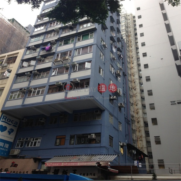 Wing On Building (Wing On Building) Wan Chai|搵地(OneDay)(3)