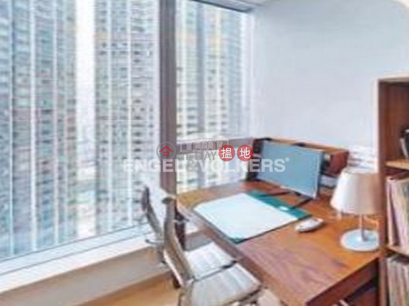 1 Bed Flat for Sale in West Kowloon, 1 Austin Road West | Yau Tsim Mong Hong Kong Sales, HK$ 23.8M