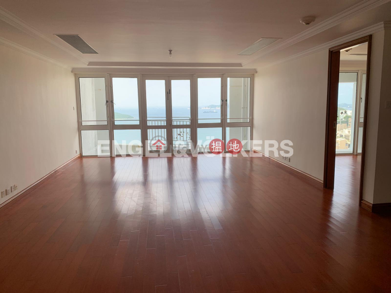 3 Bedroom Family Flat for Rent in Repulse Bay | Block 1 ( De Ricou) The Repulse Bay 影灣園1座 Rental Listings