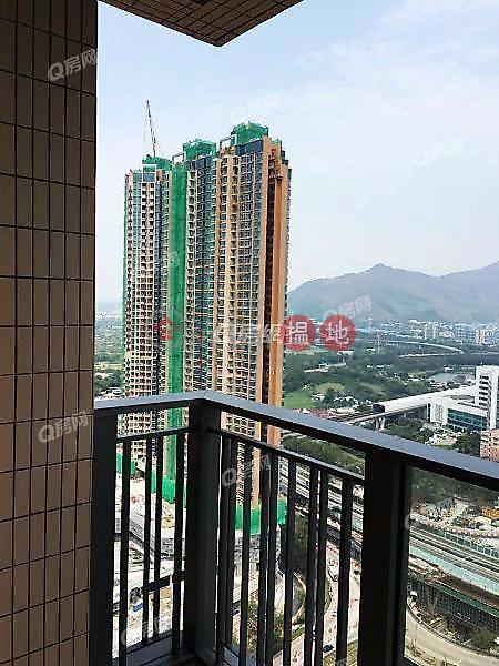 環境優美,地標名廈,名牌發展商,地鐵上蓋《Yoho Town 2期 YOHO MIDTOWN買賣盤》-9元龍街 | 元朗-香港-出售-HK$ 1,360萬