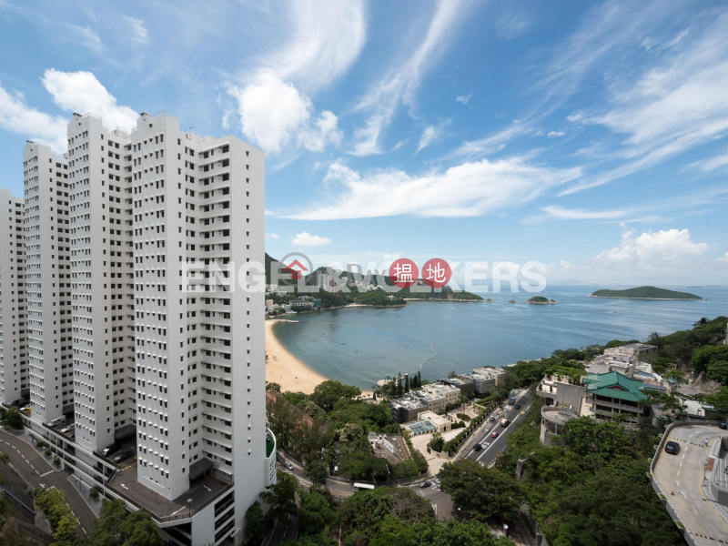 Property Search Hong Kong | OneDay | Residential, Rental Listings | 3 Bedroom Family Flat for Rent in Repulse Bay