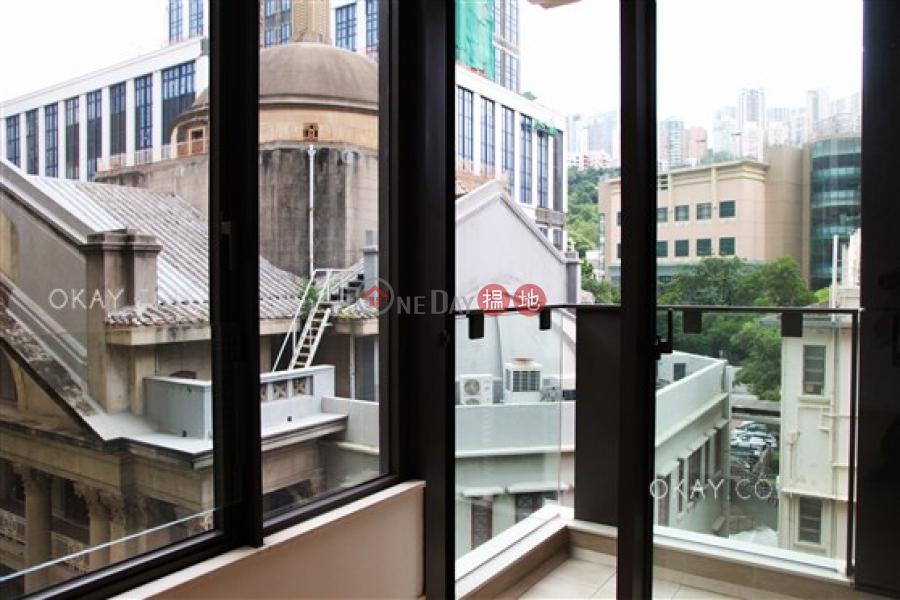 2房1廁,星級會所《曦巒出租單位》|38希雲街 | 灣仔區|香港-出租HK$ 33,000/ 月
