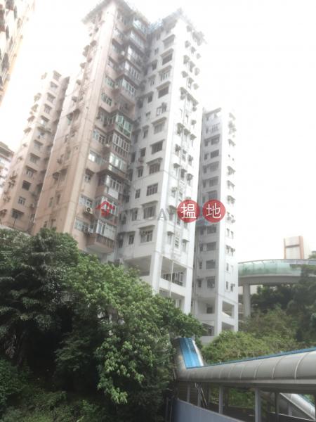 Block C Tin Sing Court (Block C Tin Sing Court) Cha Liu Au|搵地(OneDay)(2)