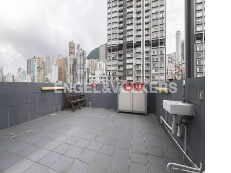 香港搵樓 租樓 二手盤 買樓  搵地   住宅出租樓盤-西營盤一房筍盤出租 住宅單位
