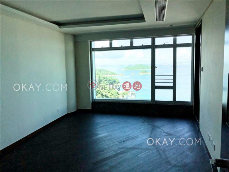 HK$ 121,500/ 月 淺水灣道129號 4座-南區-4房3廁,星級會所,連車位《淺水灣道129號 4座出租單位》