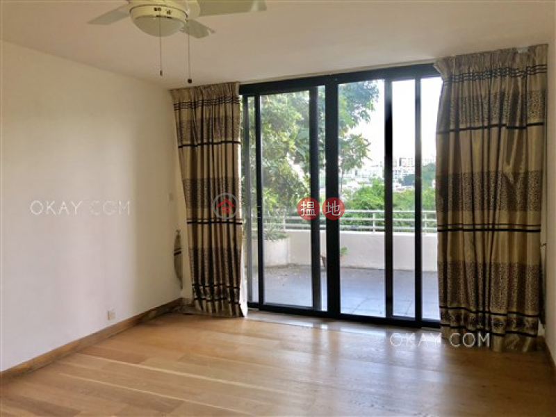 Lovely house with sea views, terrace & balcony   For Sale   Phase 3 Headland Village, 2 Seabee Lane 蔚陽3期海蜂徑2號 Sales Listings