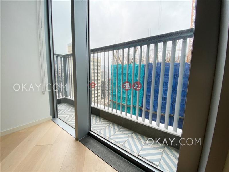 2房1廁,極高層,海景,星級會所《瑧蓺出租單位》|1西源里 | 西區香港|出租|HK$ 28,800/ 月