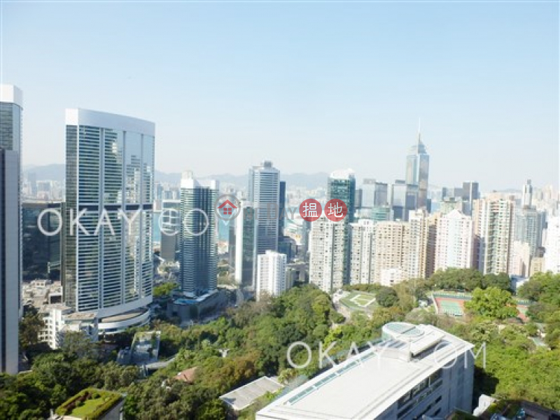 Property Search Hong Kong   OneDay   Residential, Rental Listings, Gorgeous 2 bedroom with harbour views, balcony   Rental