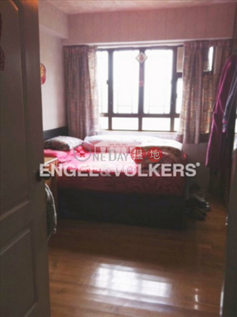 4 Bedroom Luxury Flat for Sale in Mid Levels - West|Hong Kong Garden(Hong Kong Garden)Sales Listings (EVHK26647)_0