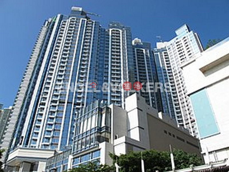 Expat Family Flat for Rent in Tai Kok Tsui | Imperial Cullinan 瓏璽 Rental Listings