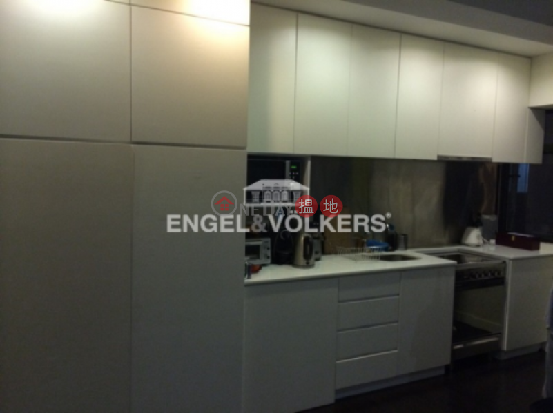 HK$ 9.75M   3 Chico Terrace Western District, 1 Bed Flat for Sale in Mid Levels West