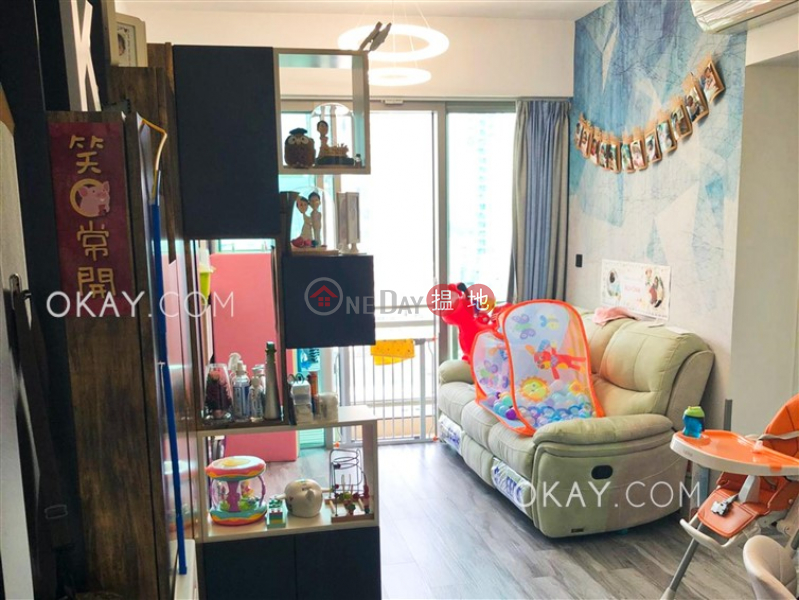 Property Search Hong Kong | OneDay | Residential | Sales Listings Tasteful 3 bedroom with balcony | For Sale