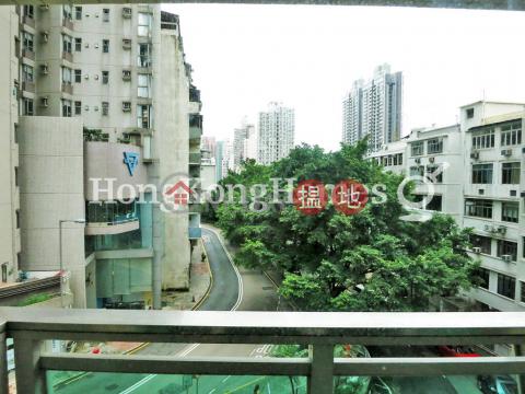 匯賢居兩房一廳單位出售|西區匯賢居(Centre Place)出售樓盤 (Proway-LID66142S)_0