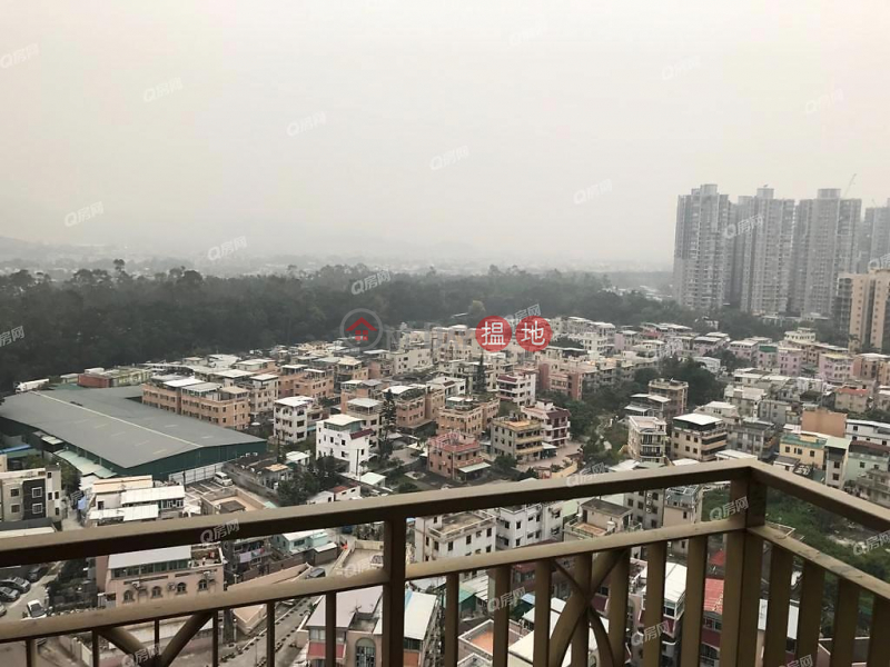 Property Search Hong Kong | OneDay | Residential Rental Listings, Yoho Town Phase 1 Block 6 | 2 bedroom Mid Floor Flat for Rent