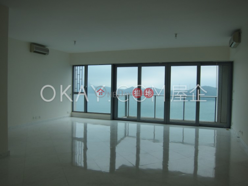 Property Search Hong Kong | OneDay | Residential, Rental Listings, Exquisite 4 bed on high floor with balcony & parking | Rental
