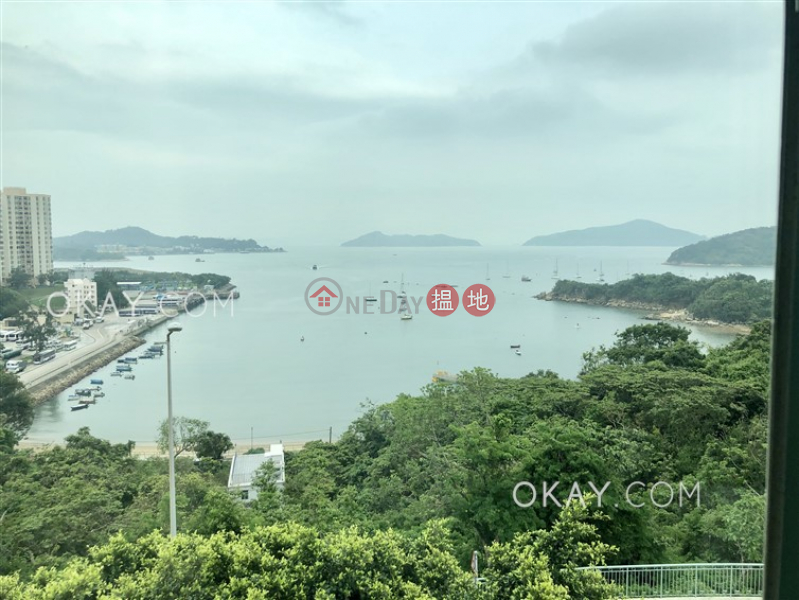 Property Search Hong Kong | OneDay | Residential | Rental Listings, Rare 3 bedroom with sea views & balcony | Rental