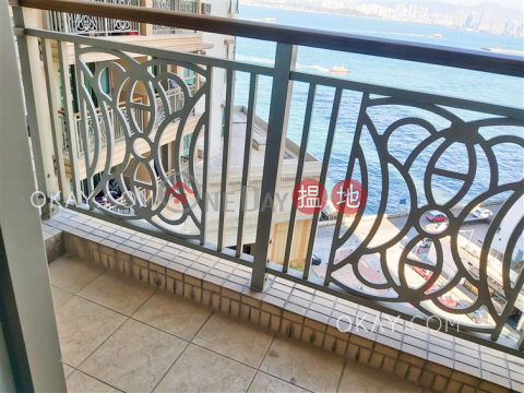 Rare 2 bedroom with sea views & balcony | Rental|The Merton(The Merton)Rental Listings (OKAY-R53718)_0