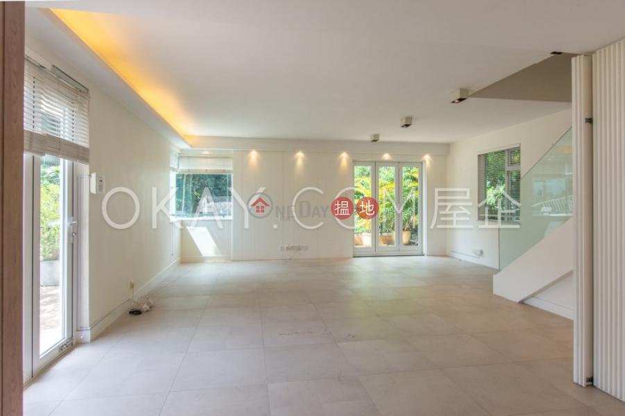 HK$ 62,000/ month, No. 1A Pan Long Wan Sai Kung Luxurious house with rooftop, terrace & balcony | Rental