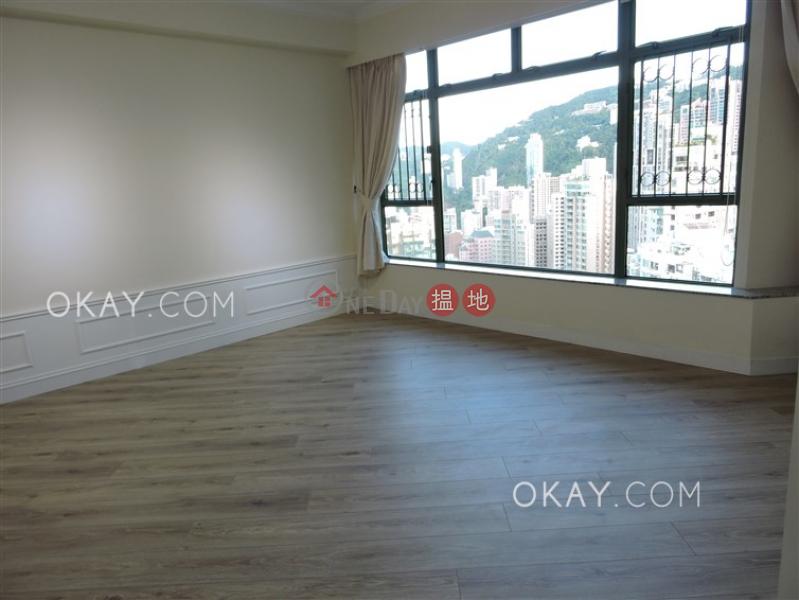 HK$ 56,000/ 月雍景臺西區 3房2廁,實用率高,極高層,星級會所《雍景臺出租單位》