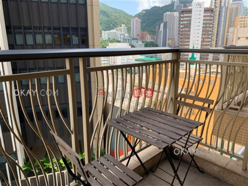 Cozy 2 bedroom with balcony | For Sale 28 Yat Sin Street | Wan Chai District Hong Kong | Sales, HK$ 9.5M
