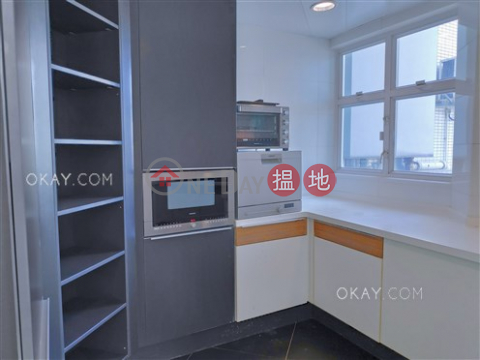 Unique 4 bedroom with parking | Rental|Tsuen WanOne Kowloon Peak(One Kowloon Peak)Rental Listings (OKAY-R294910)_0