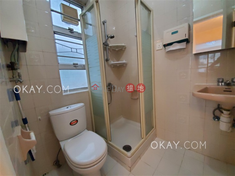 HK$ 35,000/ month   Kam Fai Mansion   Central District Nicely kept 3 bed on high floor with balcony & parking   Rental