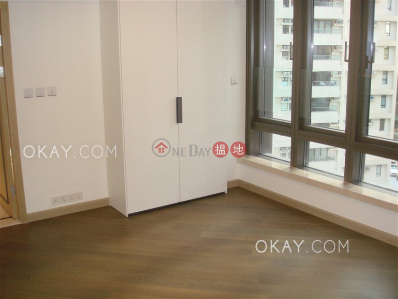 4房3廁,連車位,露台麥當勞道3號出租單位-3麥當勞道 | 中區|香港-出租HK$ 120,000/ 月