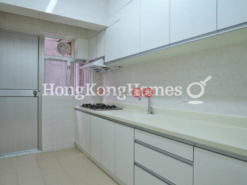 HK$ 42,000/ 月美登大廈-灣仔區美登大廈三房兩廳單位出租