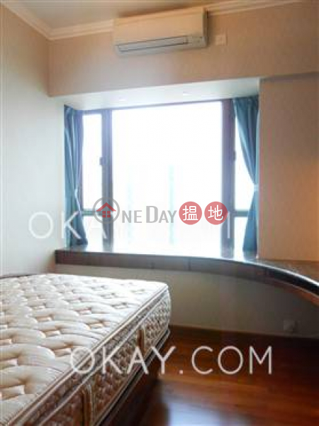 Lovely 4 bedroom on high floor | Rental 89 Pok Fu Lam Road | Western District Hong Kong Rental HK$ 78,000/ month