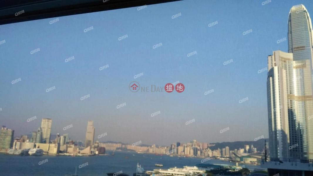 鄰近港鐵,交通便利,核心地段,優質管理《信德中心買賣盤》|168-200干諾道中 | 西區-香港-出售HK$ 6,680萬
