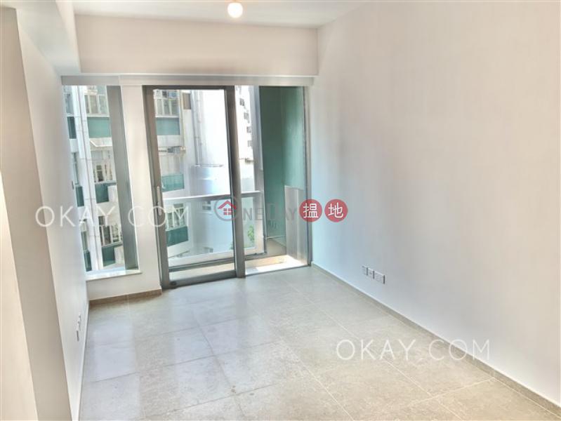 Charming 2 bedroom with balcony | Rental 8 Hing Hon Road | Western District | Hong Kong Rental, HK$ 34,300/ month
