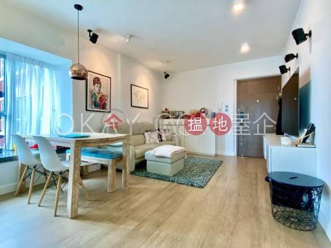 2房1廁,極高層,星級會所寶華軒出售單位|寶華軒(Casa Bella)出售樓盤 (OKAY-S37652)_0