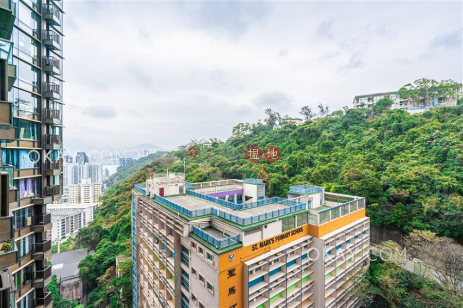 Property Search Hong Kong | OneDay | Residential | Sales Listings | Unique 3 bedroom with balcony & parking | For Sale