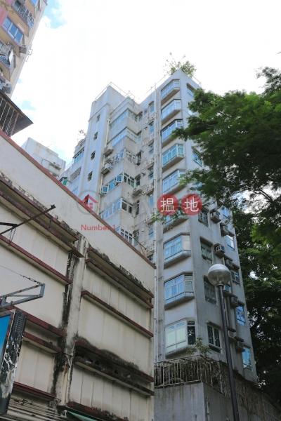 美麗大廈 (Mei Lai Building) 大埔 搵地(OneDay)(4)
