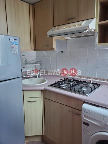 西半山一房筍盤出租|住宅單位|18柏道 | 西區-香港-出租HK$ 21,000/ 月